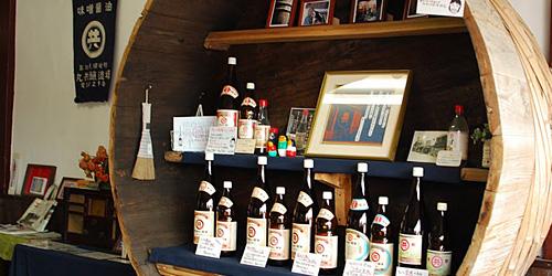 丸共味噌醤油醸造場